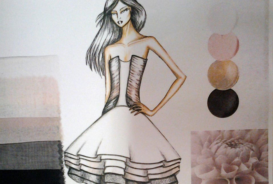 Fashion Design 3