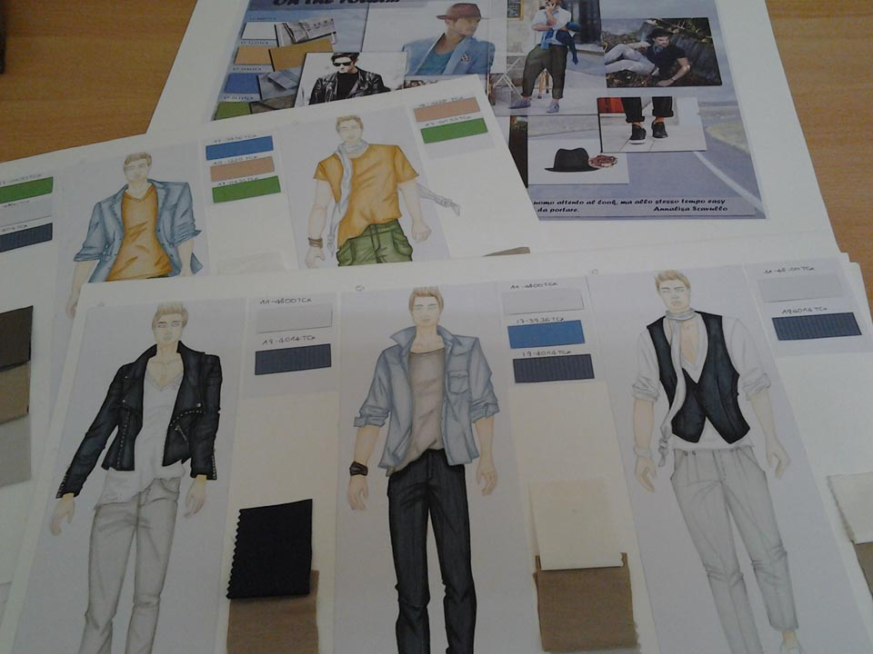 Fashion Designer 39