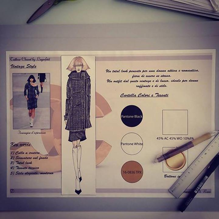 Fashion Graphic Design 4
