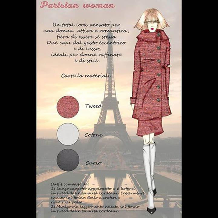 Fashion Graphic Design 6